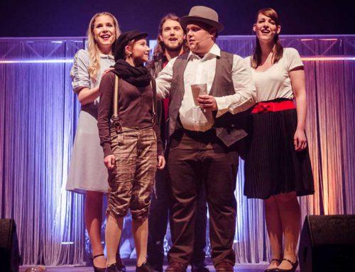 Bildergalerie Musical 2
