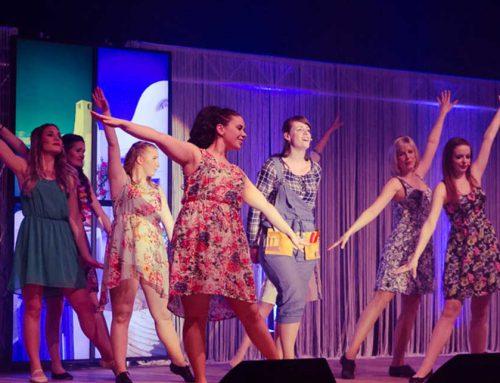 Bildergalerie Musical 3