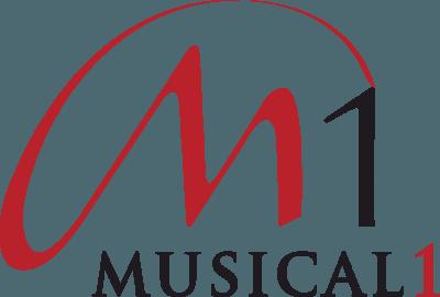 Musical 1 Logo
