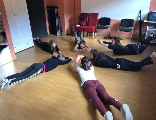 3-tägiger Musicalworkshop in der Musical Project School